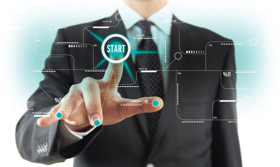 Como gestionar el negocio digital