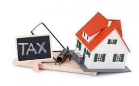 Impuesto de No Residentes !!!! Cita en enero
