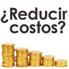 Reducir Costes , un factor importante